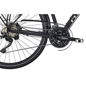 Cube Touring SL - Vélo de trekking - Trapez noir